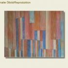 Repro - Paul Klee - Stufen