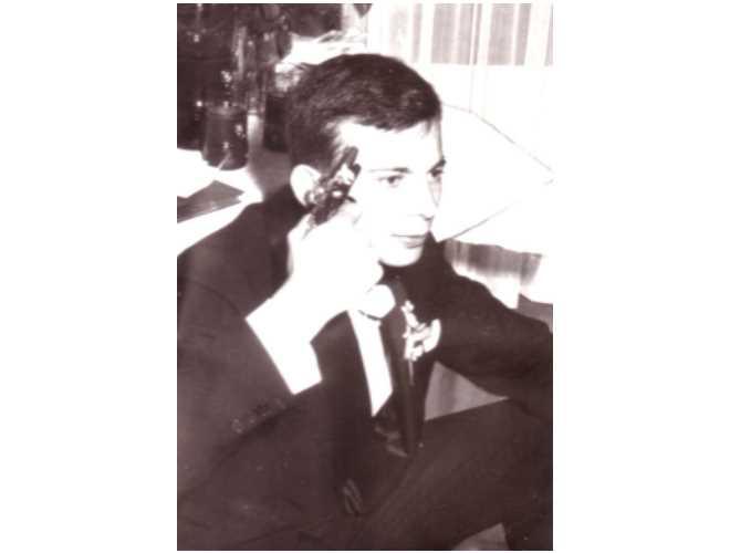 1. Hochzeit 1965
